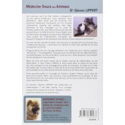 Médecine douce des animaux... et ce que l'homme peut en apprendre Dr Gérard LIPPERT