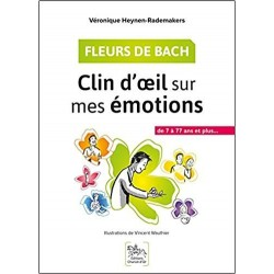 Clin d'oeil sur mes emotions. de Veronique Heynen-Rademakers