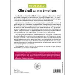 Clin d'oeil sur mes emotions. de Veronique Heynen-Rademakers