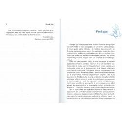Fleurs de Bach, Schéma transpersonnel et  applications locales. Dr Ricardo Orozco