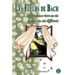"""""""Pour mieux vivre sa vie quand on est différent"""" de Françoise Quencez"""
