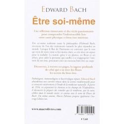 Etre soi-mêmei de Edward BACH