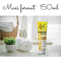Crème Rescue  Maxi format 150ml