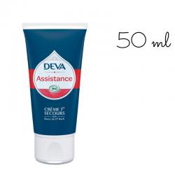 Crème assistance DEVA - Tube de 50ml