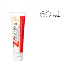 Gel de première urgence Z-TRAUMA 60 ml