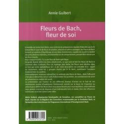 Les Fleurs de Bach. fleur de soi de Annie Guibert