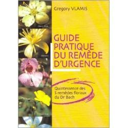 Guide Pratique du Remède d'Urgence (Rescue) de Gregory VLAMIS