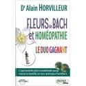 Fleurs de Bach et Homéopathie du Dr Alain HORVILLEUR