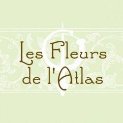 COFFRET COMPLET 38 FLEURS DE L'ATLAS 10ML + 2 solutions de secours