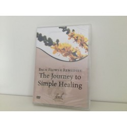 "DVD  "" The Journey To Simple Healing "" - Nelsons"