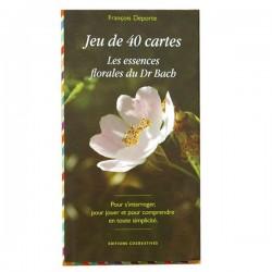 Jeu de 40 cartes de Francois DEPORTE