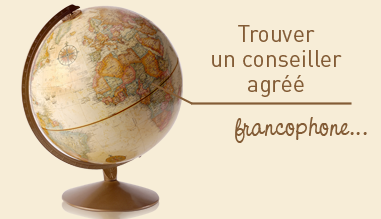 Trouver Les Conseillers Agrees